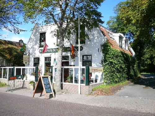 Hotel De Koegelwieck Terschelling