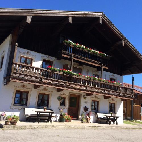 Schifterhof Ruhpolding