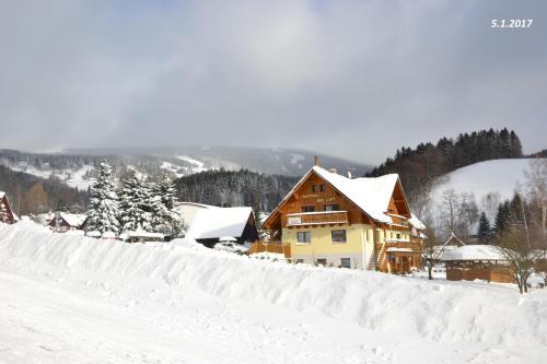 Apartmány Ski Lift