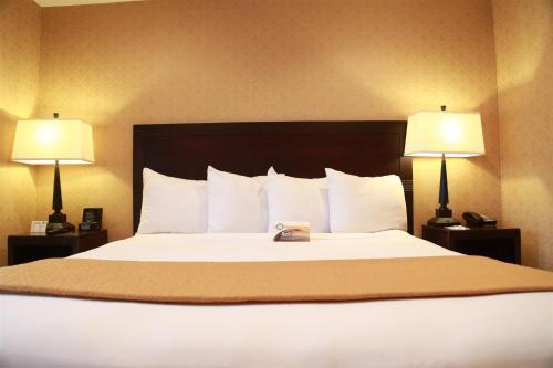 西雅圖市中心品質套房酒店