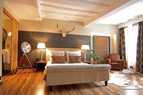Elements Hotel