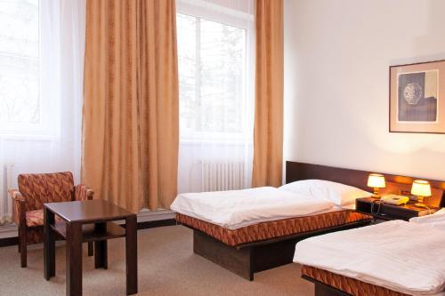 Hotel Merkur – Jablonec nad Nisou