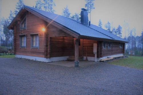 Lähde Holiday Home