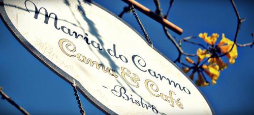 Maria do Carmo Cama & Café - Bistrô