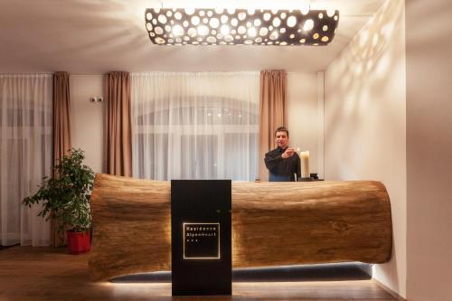 Residence Alpenheart (Österreich Bad Gastein) - Booking.com Alt Europaischer Stil Garten Design