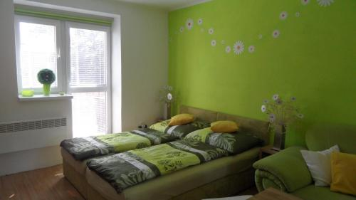 Apartmán Sedmikráska