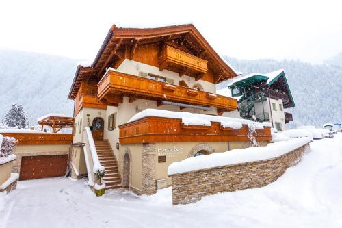Moroder Haus