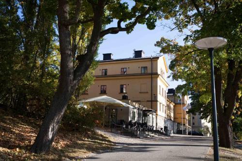 Foto hotell STF af Chapman & Skeppsholmen
