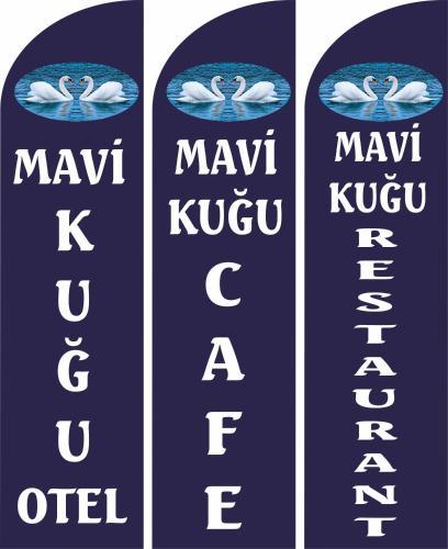 Mavi Kugu Hotel