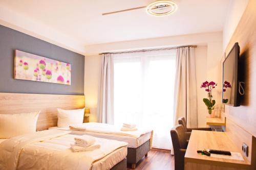 Bild på hotellet BlnCty Hotel i Berlin