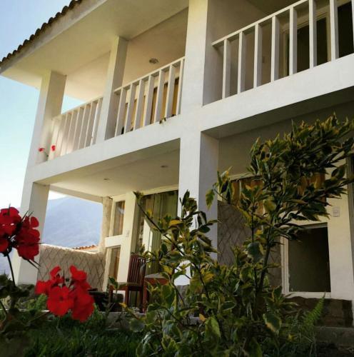Casa de Campo Maito (Peru Lunahuaná) - Booking.com