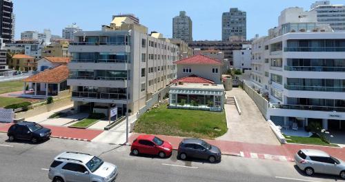 Casa Alevines Hostel & Suites