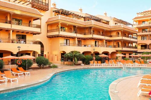 Apartamentos PrimeSelect Los Alisios
