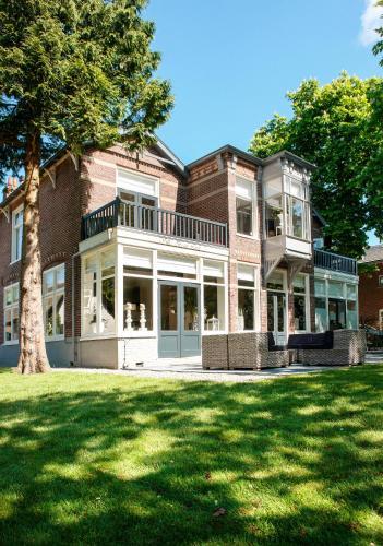 Villa Beau Lieu
