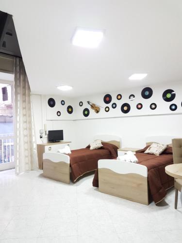 Nicla Apartment