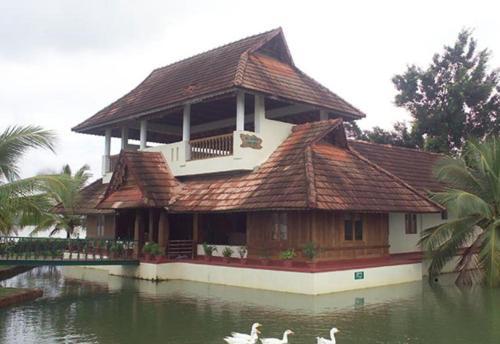 Aquasserenne Resort