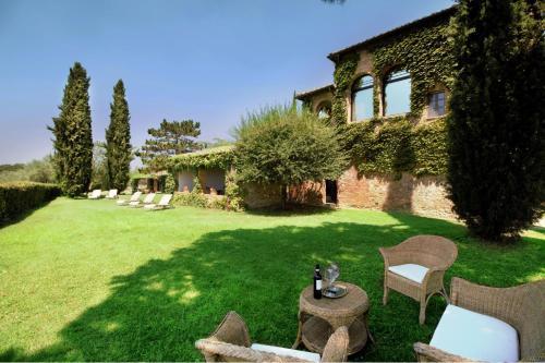 Villa Montelisi