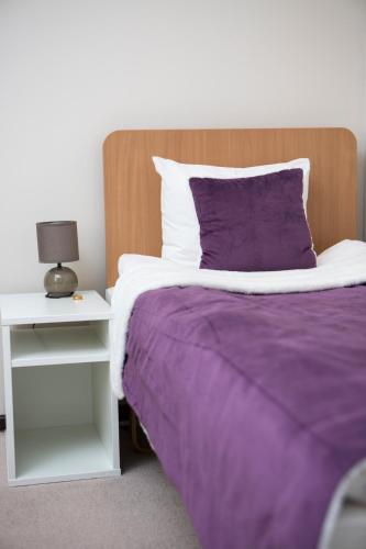 Purple Pillow B&B