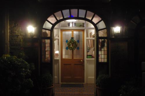 Haisthorpe House Guest House
