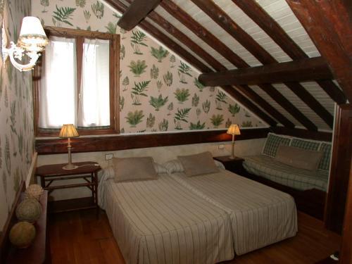 El mejor alojamiento en sarvis - Casa martin sarvise ...