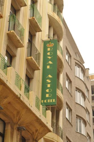 Hotel Royal Astor