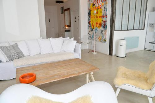 3 Bedroom Apartment Cannes Center
