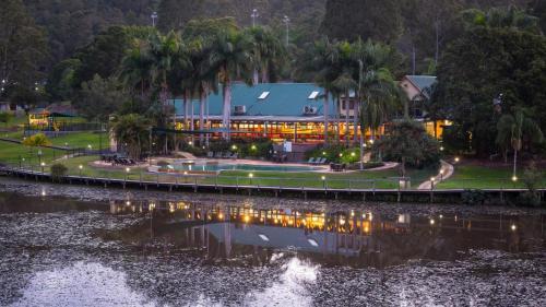 Cedar Lake Country Resort
