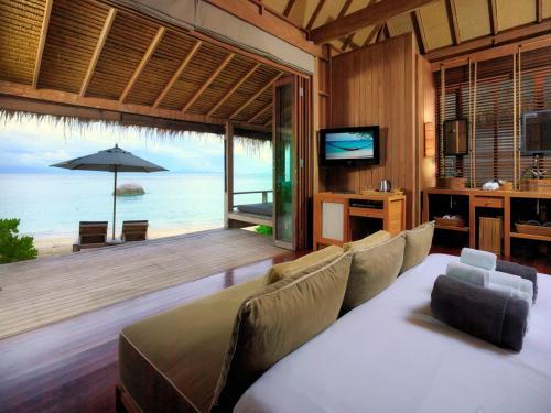 Haadtien Beach Resort