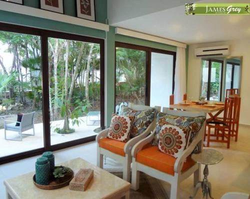 TAO Ocean Residences, Steps Away From the Beach