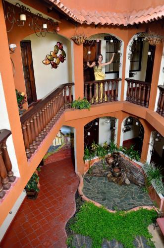 Hotel Casa Bella Tegucigalpa Honduras Deals