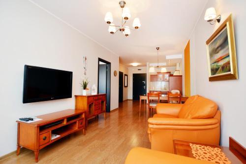 City Art Apartamenty w Rezydencji Maritimo