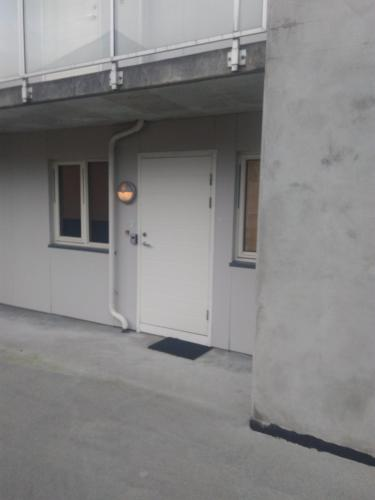 Byhagen Apartment