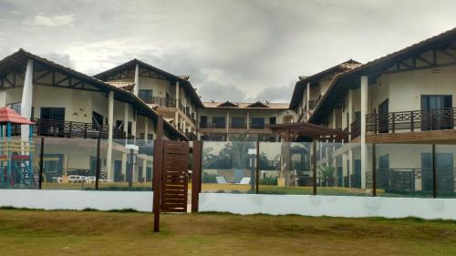 Apartamentos Praia da Fonte