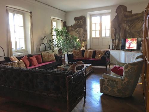 B&B Suite45 Trieste
