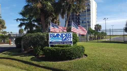 Islander East Condominiums