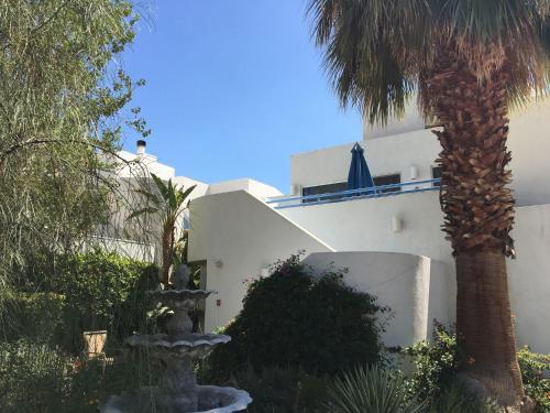 Villa Mykonos Resort Villa #1