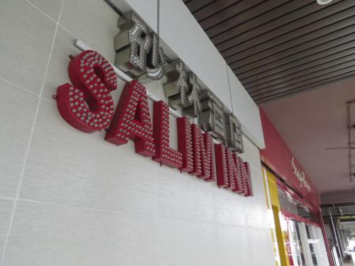 Salim Inn