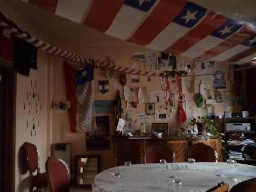 Spazio Hostel