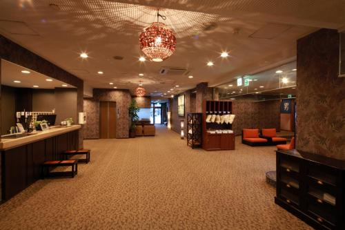 Green Hotel Yes Ohmi-hachiman