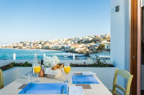 Maistros Exclusive Suites & Gourmet Restaurant - 7 Akrotiriou Str Greece