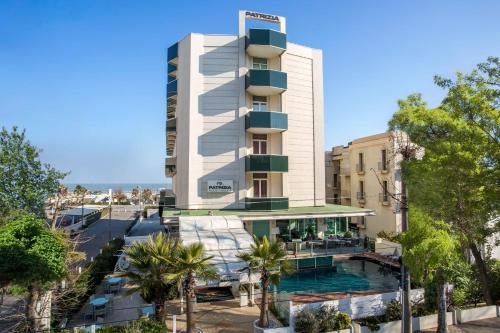 Patrizia & Residenza Hotel Resort