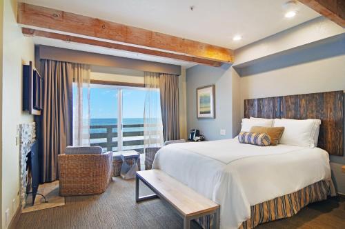 米拉馬爾海灘龍柏酒店