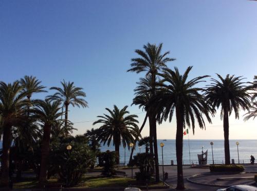 Pension Soggiorno Marina (Italien Varazze) - Booking.com