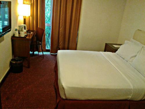 Habib Hotel Sdn Bhd
