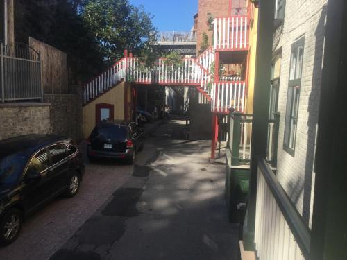 Gite (B&B) du Vieux-Port