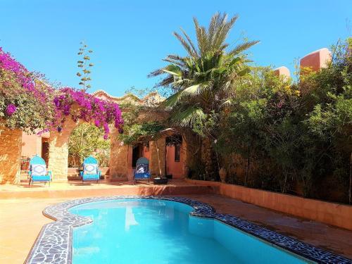 Villa Douar de Talaa