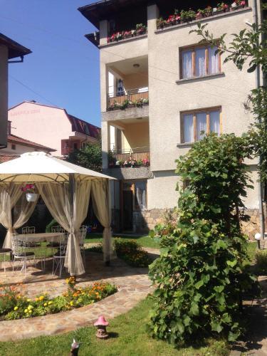 Къща за гости Guest House Detelina - Девин