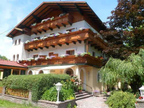 Pension Grünauhof