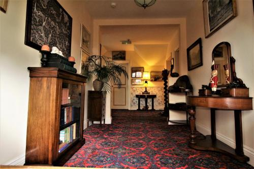 Marston Lodge Hotel