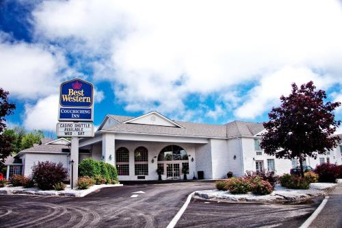 Best Western Plus Orillia Hotel